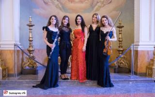 Melodica ospita l'ensemble ''Dame in Canto'' per il concerto ''Yiddish Mama''