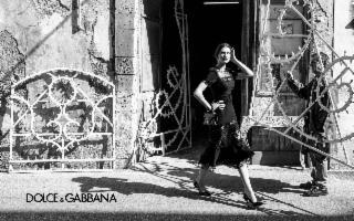Dolce&Gabbana per il 2020 hanno scelto Palazzolo Acreide