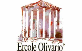Premio nazionale Ercole Olivario: ''Last call'' per i produttori di Olio EVO siciliani