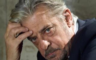 Giancarlo Giannini e  il Marco Zurzolo Quartet in ''Parole Note''