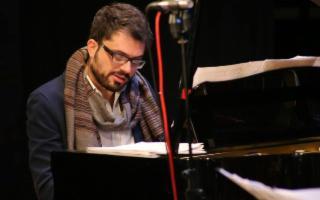Giuseppe Vasapolli Trio