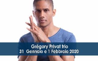 Brass in Jazz - Gregory Privat Trio
