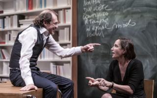 ''L'infinito tra parentesi'' di Marco Malvaldi