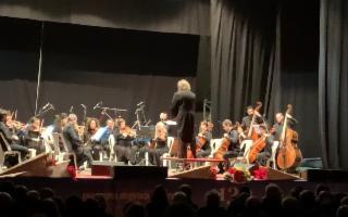 Ragusa all'Opera - La Cavalleria Rusticana, di Pietro Mascagni