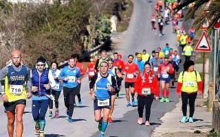 XVII edizione della Maratona di Ragusa