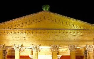 Il ''Parsifal'' di Wagner torna dopo 65 anni a Palermo e apre la nuova stagione del Teatro Massimo
