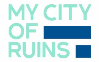 ''My city of ruins'' di Sylvain Croci-Torti