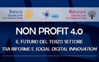 Non Profit: il futuro del Terzo Settore tra riforme e Social Digital Innovation