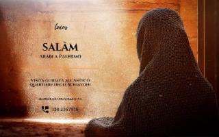 Salàm: Arabi a Palermo