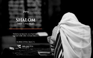 Shalom: ebrei a Palermo. Visita all'antico quartiere ebraico