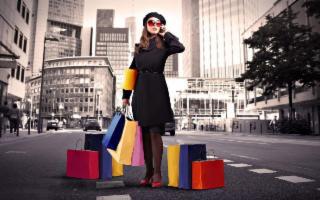 Tempo di saldi: come fare acquisti ''smart''