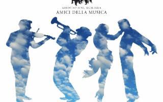 Amici della Musica - Ramin Bahrami e Danilo Rea in ''Bach in Air''