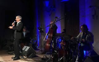 Al Miles Davis Jazz Club, Toni Piscopo e Riccardo Randisi in concerto