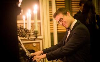 Al Miles Davis Jazz Club con Valerio Dainotti Trio