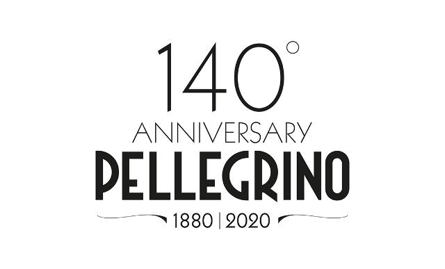 140° Anniversary Pellegrino - 1880 | 2020
