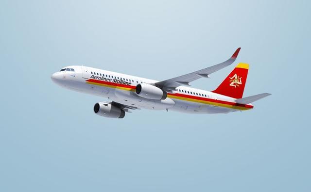 Aerolinee Siciliane ricorda alla Regione Siciliana la propria esistenza