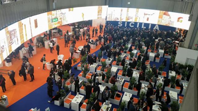 La Sicilia alla Borsa Internazionale del Turismo di Milano