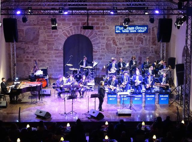La Fondazione The Brass Group in favore dei giovani musicisti talentuosi
