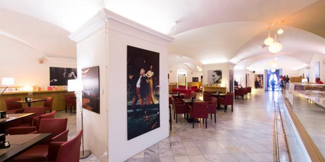 Al Teatro Massimo aperto il X centro ristorazione ERSU Palermo
