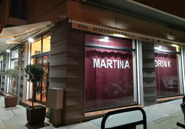Enoteca Martina Drink