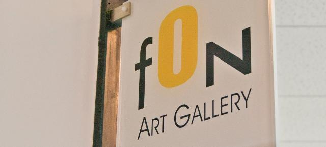 fON Art Gallery