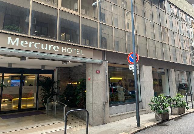 Mercure Hotel - Palermo Centro