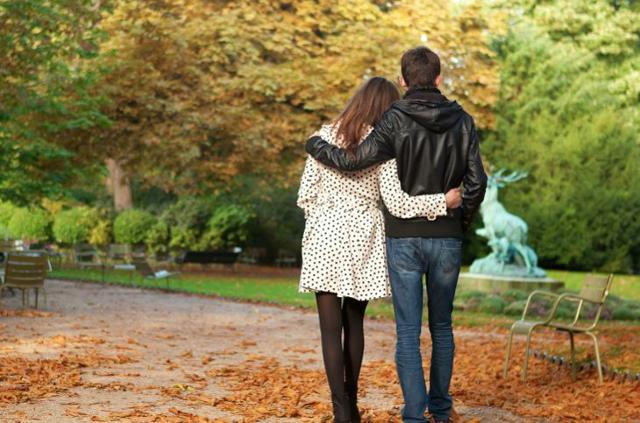 Che cosa si augurano di ricevere le coppie degli innamorati?