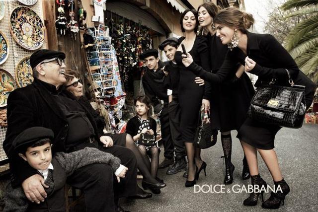 La Sicilia di Dolce & Gabbana
