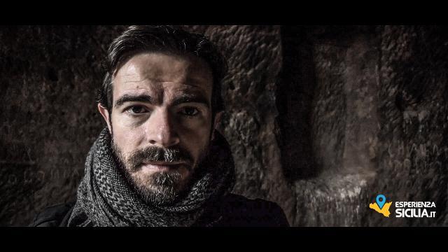 Lorenzo Mercurio - ph Alessandra Gioè