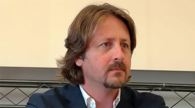 Manlio Messina, assessore regionale al Turismo