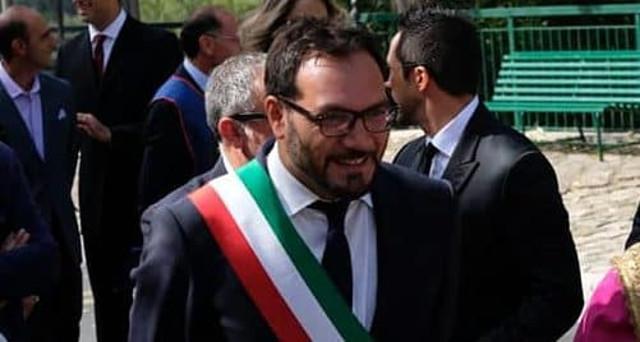 Marcello Catanzaro, sindaco di Isnello