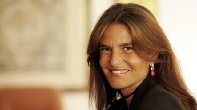 Margherita Tomasello, vice presidente di Confcommercio Palermo ed ex proprietaria del pastificio