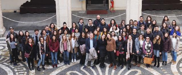 Studenti, colleghi, tutor…
