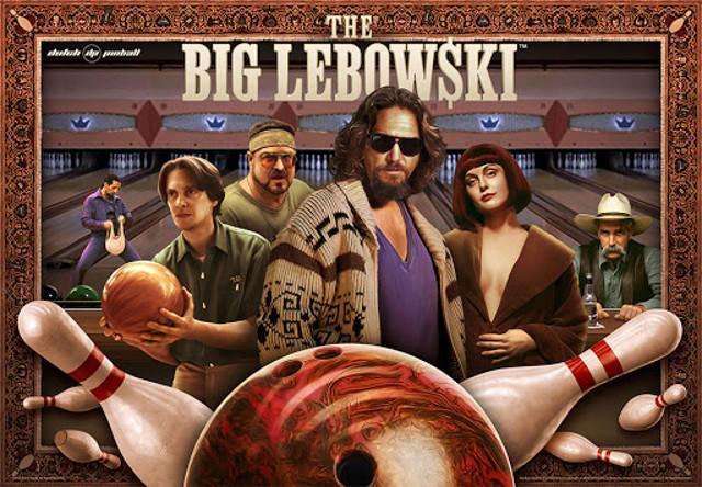 """Il Grande Lebowski"" di Joel ed Ethan Coen (1998)"