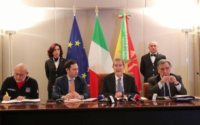 Emergenza Coronavirus: la situazione in Sicilia
