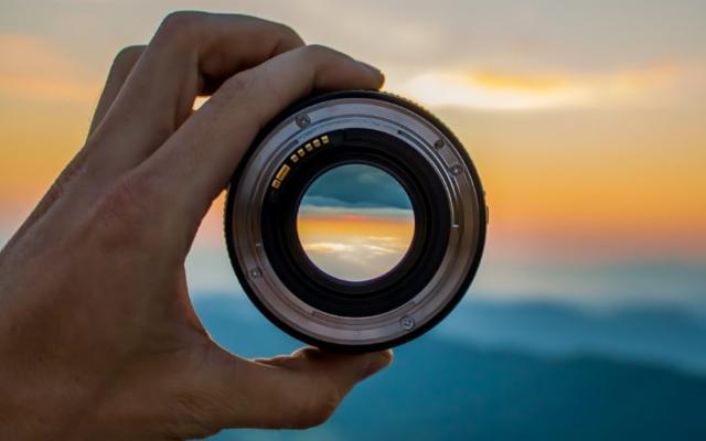 Il 2020 è l'anno culturale dedicato alla fotografia d'arte