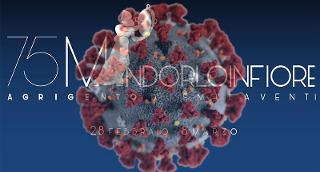 Il Mandorlo in Fiore prima ''vittima'' del Coronavirus