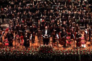 La Fondazione Teatro Massimo di Palermo cerca nuovi giovani talenti
