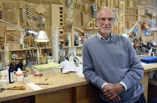 Renzo Piano sceglie Palermo per il progetto ''rammendo delle periferie''