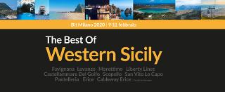 La Sicilia Occidentale si promuove alla BIT di Milano