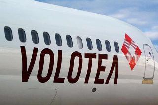 Lavoro, Volotea cerca assistenti di volo a Palermo