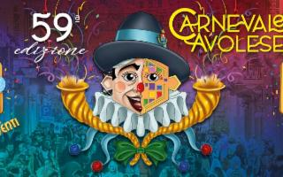 Maschere tradizionali e grandi ospiti al 59° Carnevale Avolese