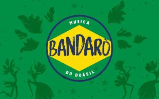 Bandarò, unica band siciliana di musica brasiliana