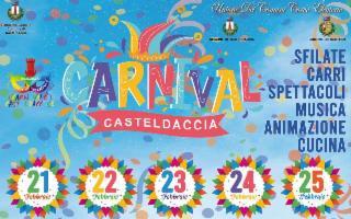 Carnival Casteldaccia