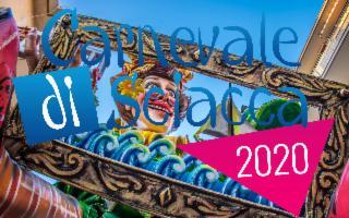La trascinante allegria ed i colori del Carnevale di Sciacca