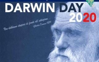 Darwin Day 2020 - Liberaci dal Male