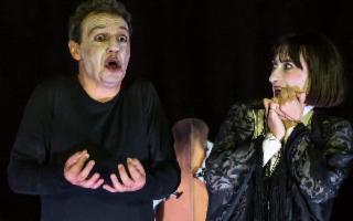 Attori al Ridotto - Enrico V di Shakespeare