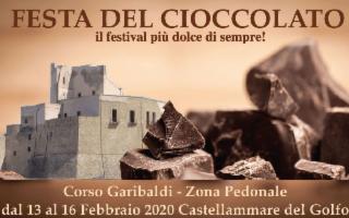 Festa del Cioccolato - Il Festival più dolce di sempre