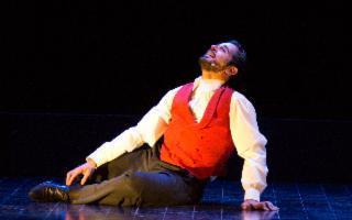 Giuseppe Ferlito torna con ''Novecento''