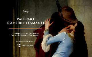 Palermo d'amore e d'amanti